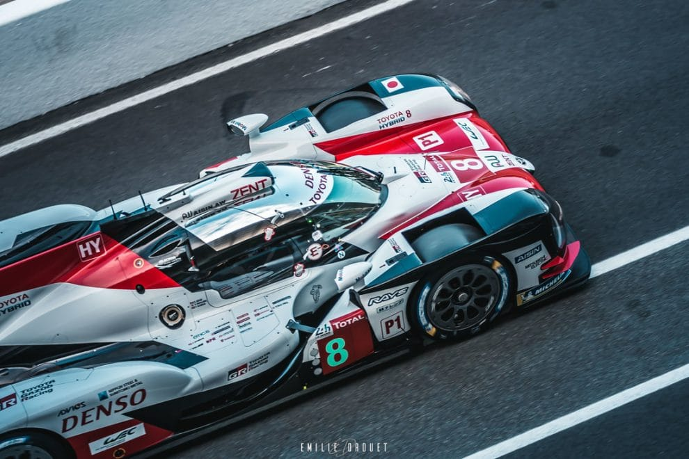 24 heures du mans 2018 la journ e test en photos avec emilie drouet automotiv press. Black Bedroom Furniture Sets. Home Design Ideas