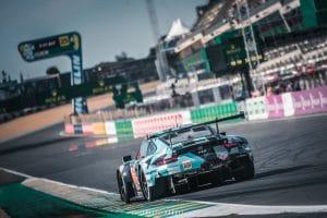Porsche 911 RSR 24H du Mans 2018