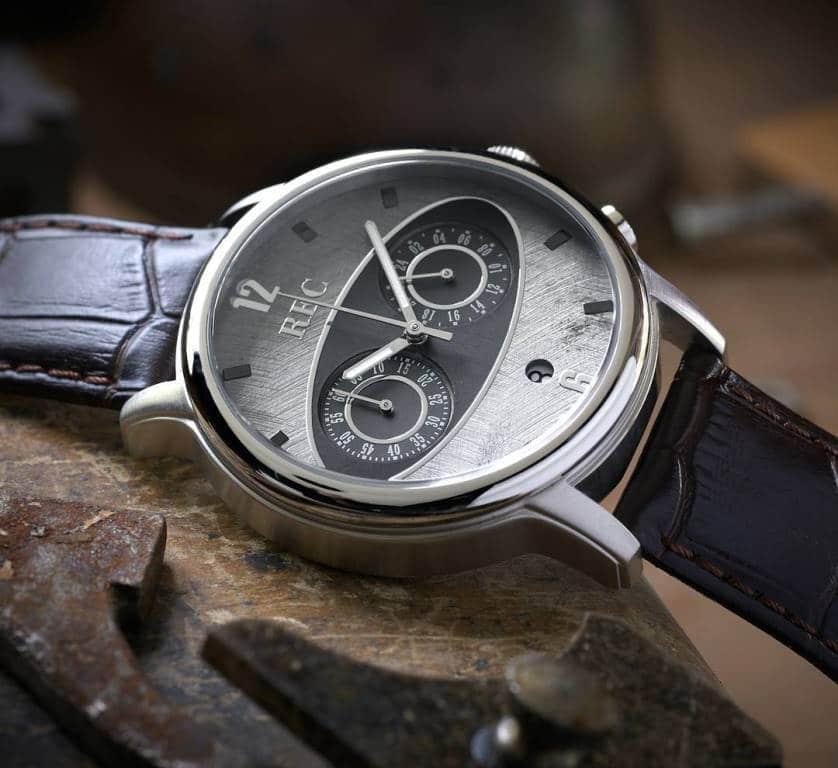 REC Watches Mark I M1