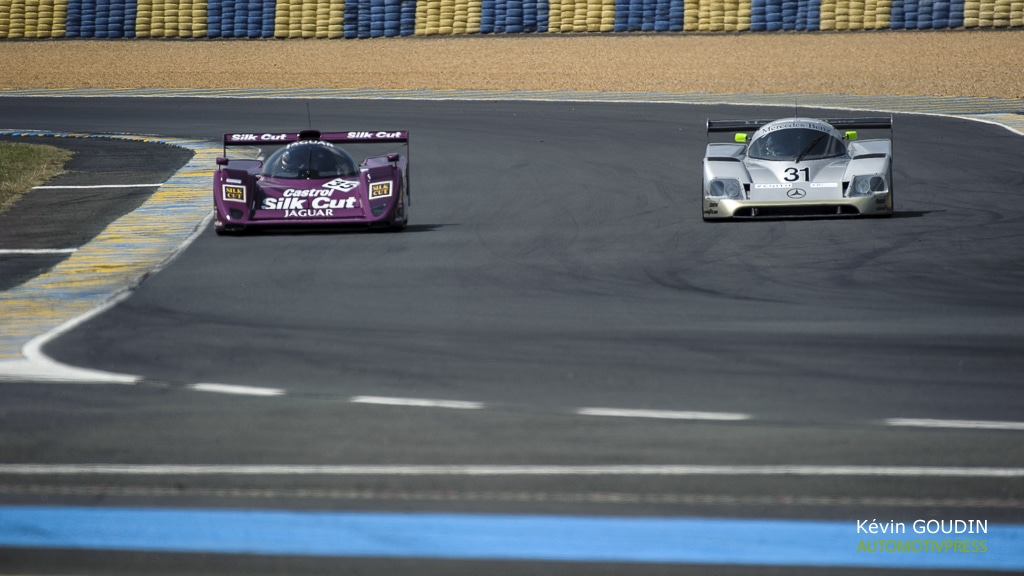 Le Mans Classic 2018 – Kevin Goudin