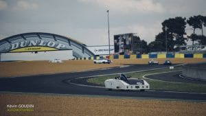 Le Mans Classic 2018 - Kevin Goudin