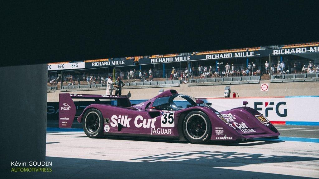 Le Mans Classic 2018 - Kevin Goudin