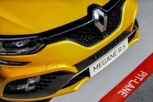Renault Megane R.S. Trophy 2018