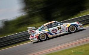 Le Mans Classic 2018 - Raphael Dauvergne
