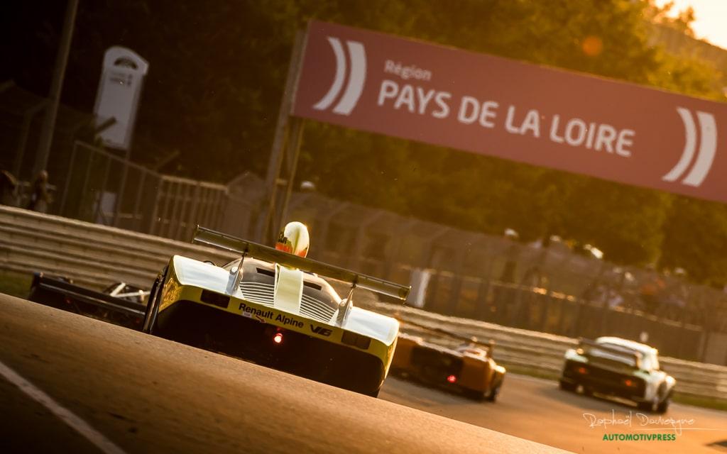 Le Mans Classic 2018 – Raphael Dauvergne