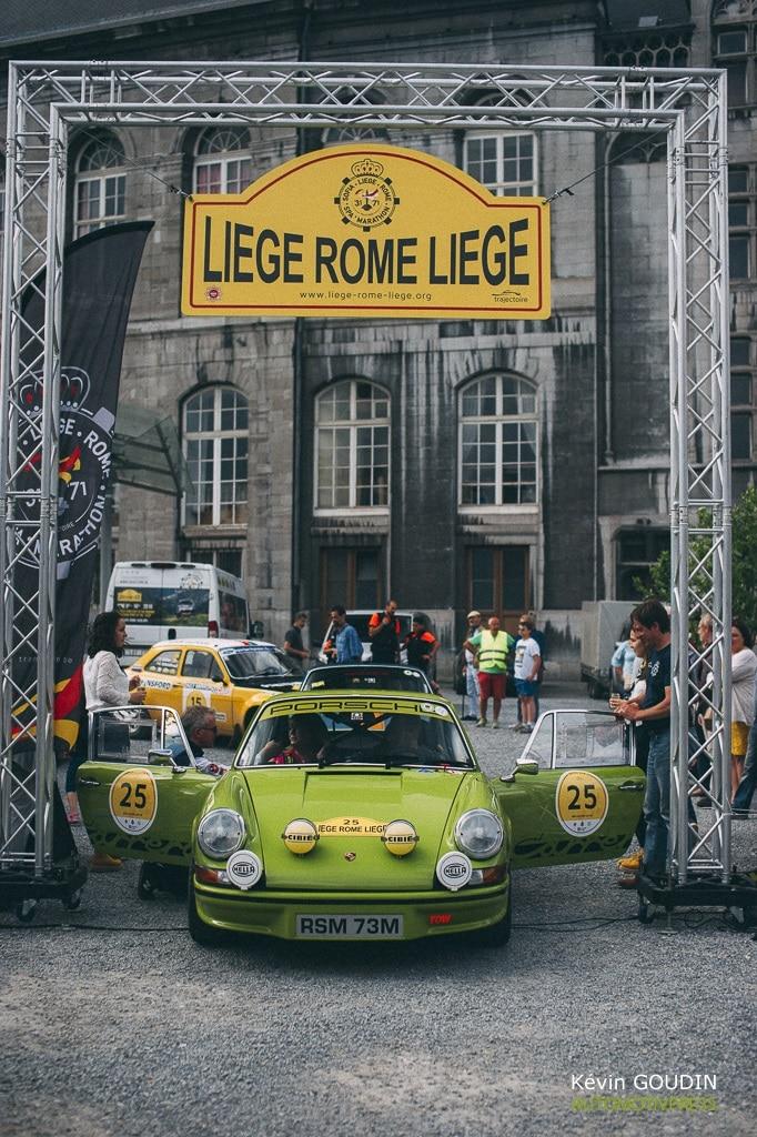 Liège Rome Liège 2018 – Jour 7 – Kevin Goudin