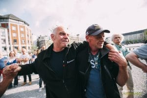 Liège Rome Liège 2018 - Jour 7 - Kevin Goudin