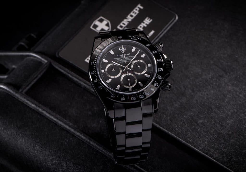 Blackout H1