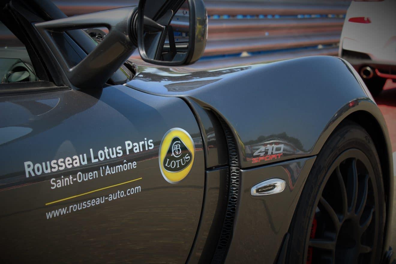 Lotus Exige Sport410
