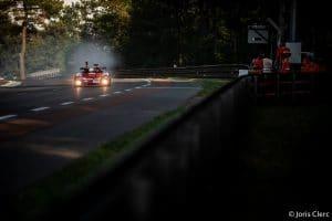 Le Mans Classic 2018 - Joris Clerc
