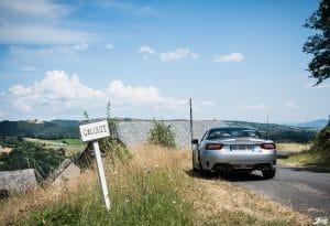 Abarth 124 GT - Jordan Prot @Jpog Photographie