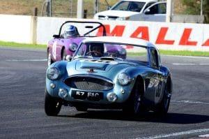 Austin Healey 3000 54FAC