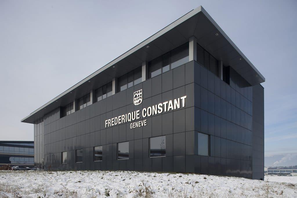Manufacture Frederique Constant (2006)