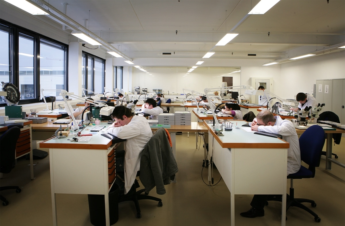 Ateliers Frederique Constant