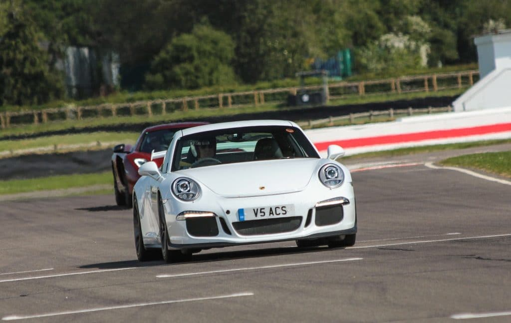 Trackday Goodwood