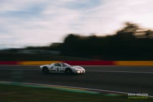 Spa Six Hours 2018 - Kevin Goudin