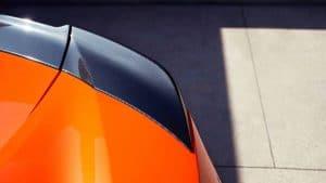 Honda NSX (MY2019)