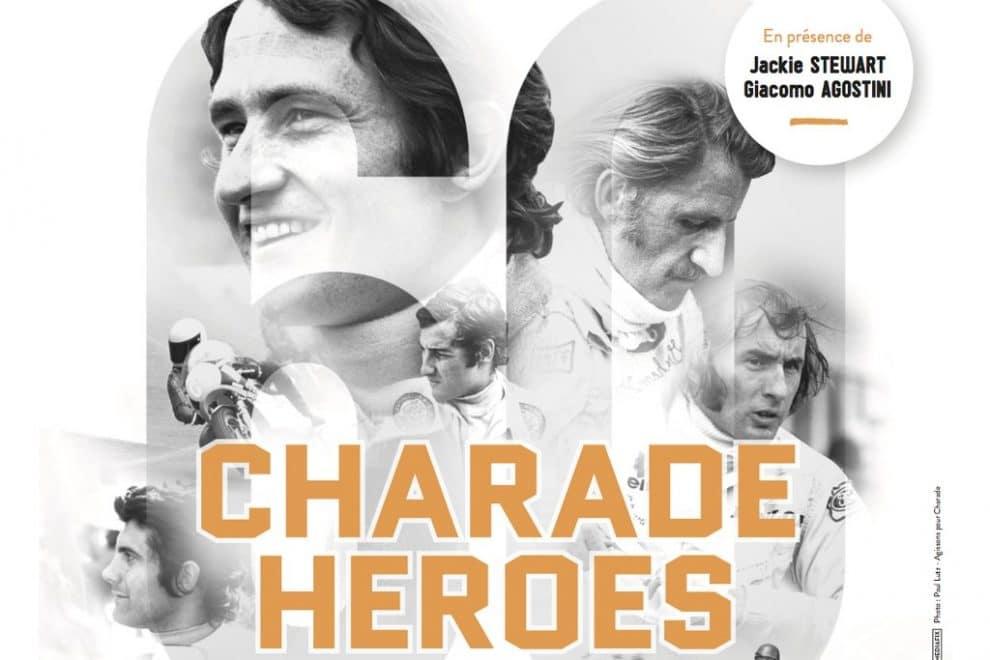 Charade Heroes 2018