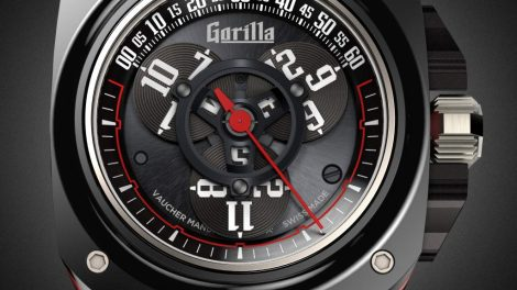 Gorilla Fastback Drift