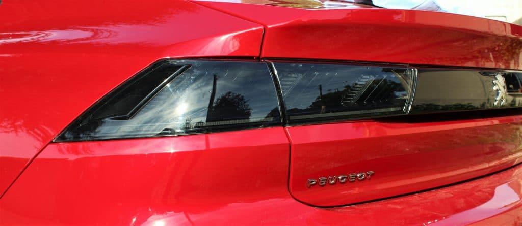 Peugeot 508 GT 225