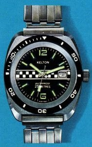 Kelton Racing originale 1970s