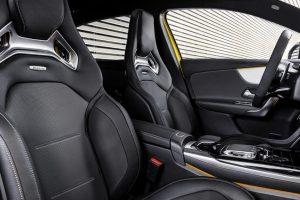 Mercedes A35 AMG 4Matic