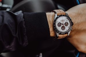 Montblanc TimeWalker Rally Timer