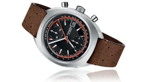Oris ChronOris Limited Edition (2018)