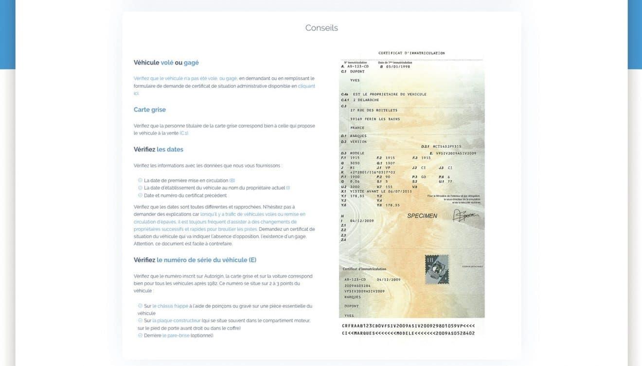 Rapport Autorigin BMW Z4 – 4