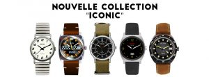 "Kelton collection ""Iconic"""
