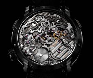 Faberge Visionnaire Chronograph Dynamique