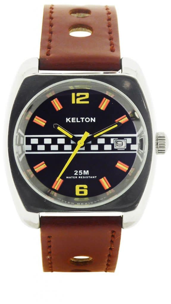 Kelton Racing Edition Limitée (2018)
