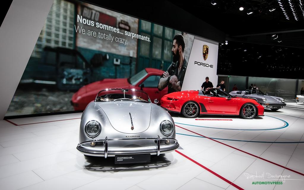 Mondial Auto Paris 2018 – Raphael Dauvergne