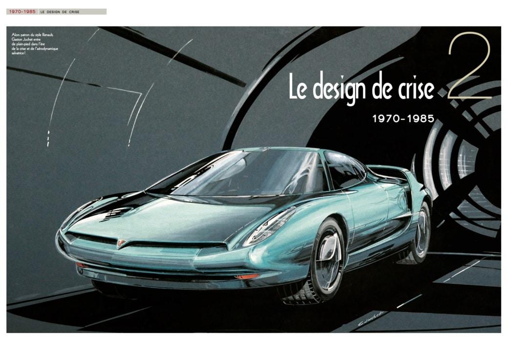 Les 50 ans qui ont changé l'automobile, 1968 – 2018