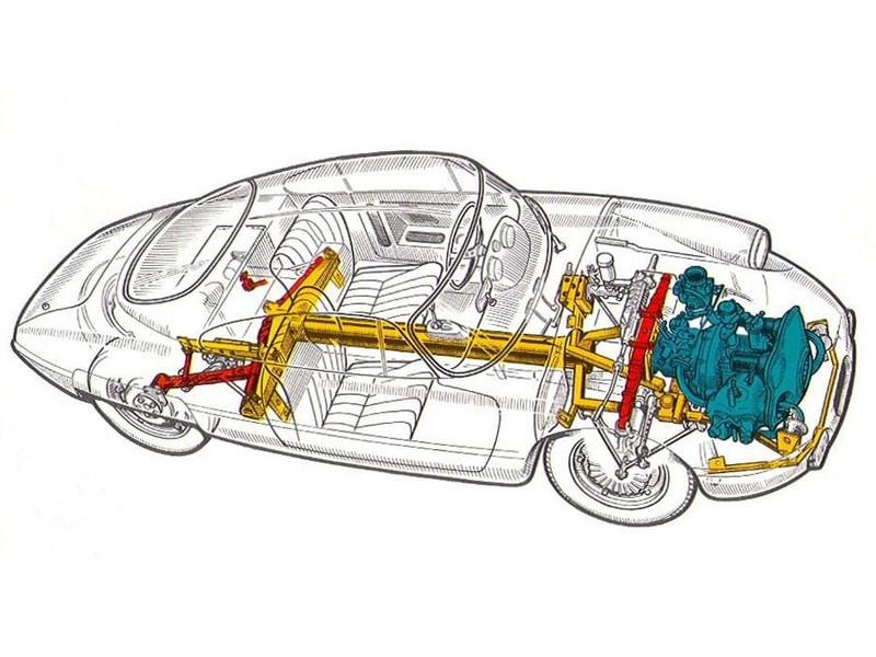 Panhard CD coupé