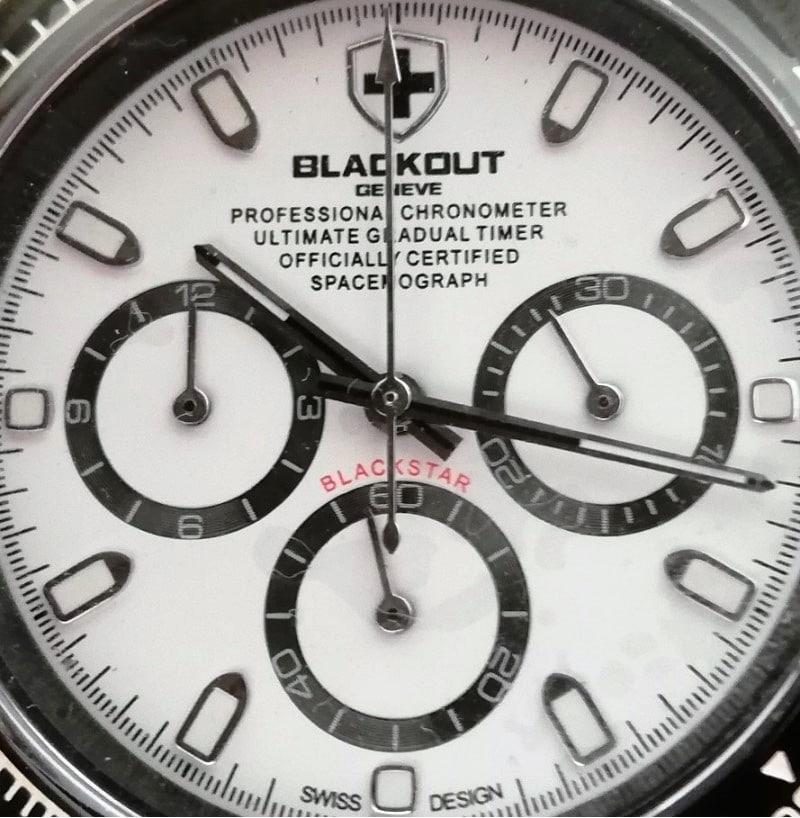 Blackout Concept Blackstar H5-2 Limited Series