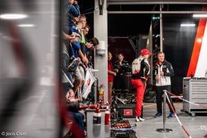 Jari-Mati Latvala & Tommi Mäkinen - Rally RACC 2018 - Joris Clerc ©