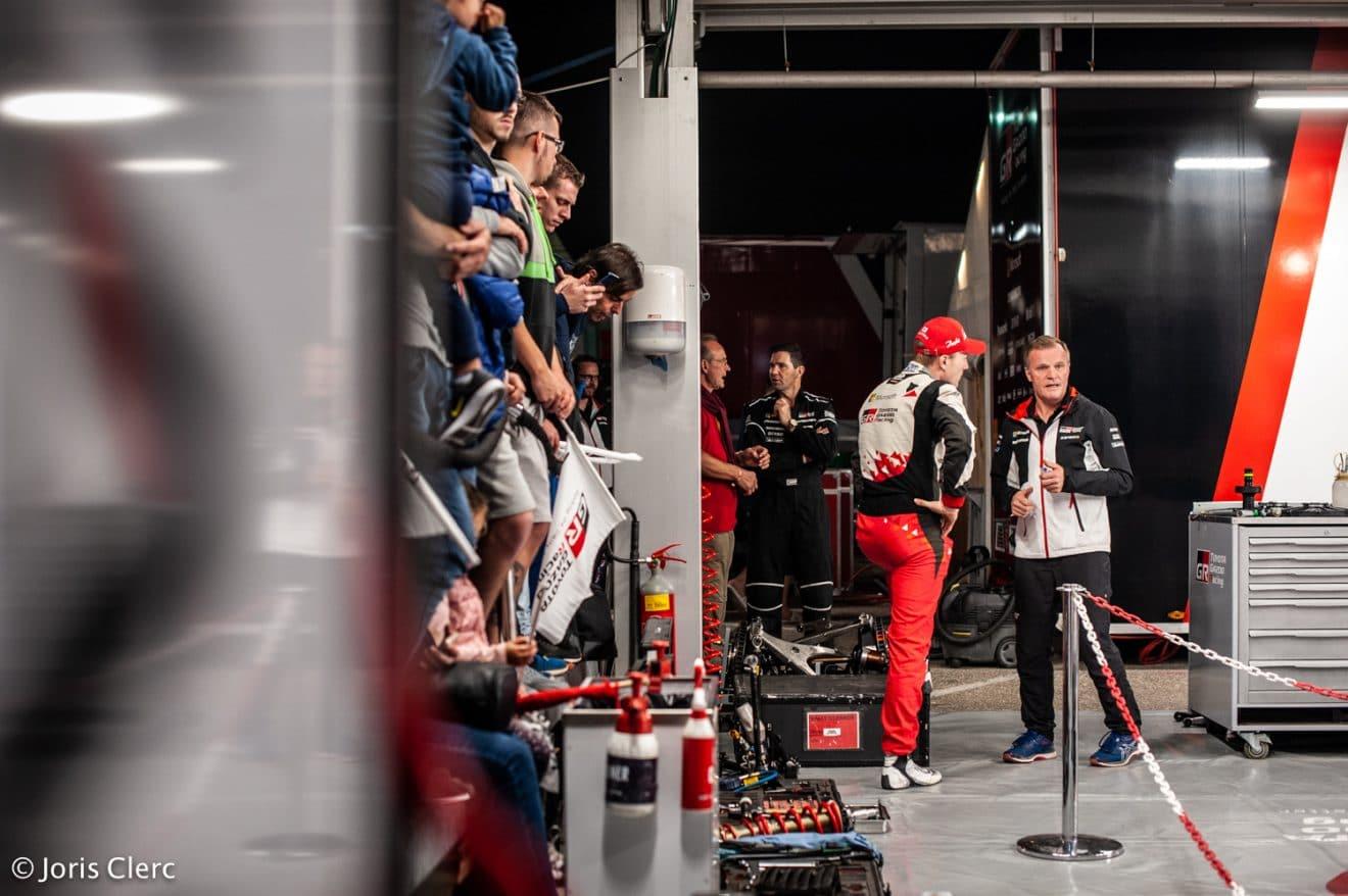 Jari-Mati Latvala & Tommi Mäkinen – Rally RACC 2018 – Joris Clerc ©