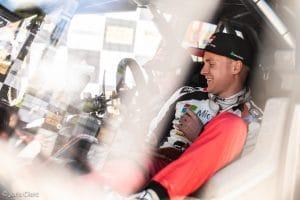 Esapekka Lappi - Rally RACC 2018 - Joris Clerc ©