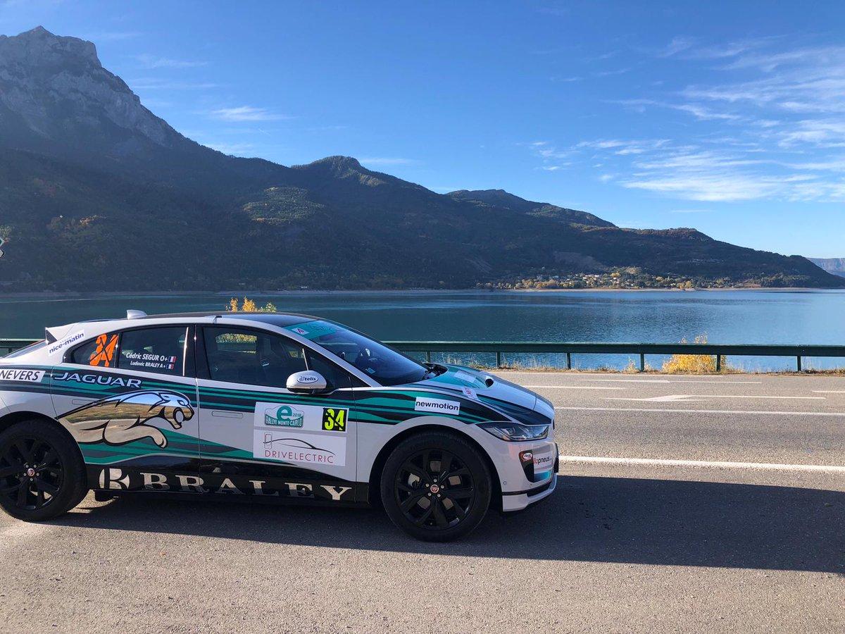 eRallye Monte Carlo 2018