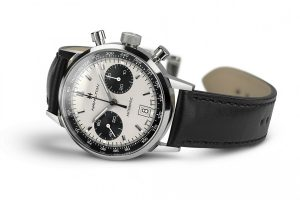 Hamilton Intra-Matic Automatique Chronographe