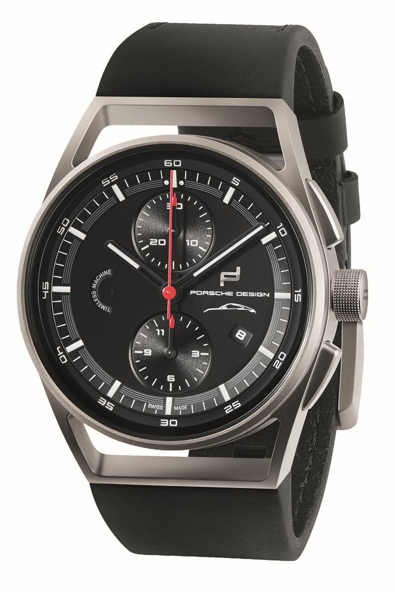 Porsche Design 911 Chronograph Timeless Machine Limited Edition (992)