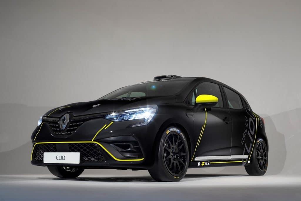 CLIO Renault Sport Racing