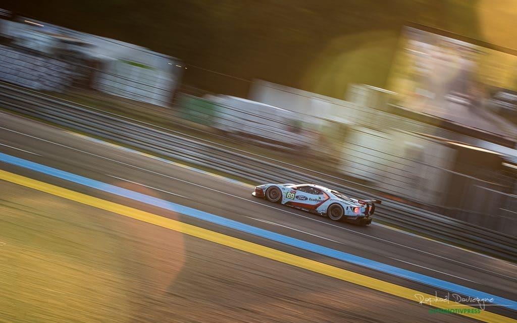24 Heures du Mans 2019 - LMGTE Pro - Raphael Dauvergne