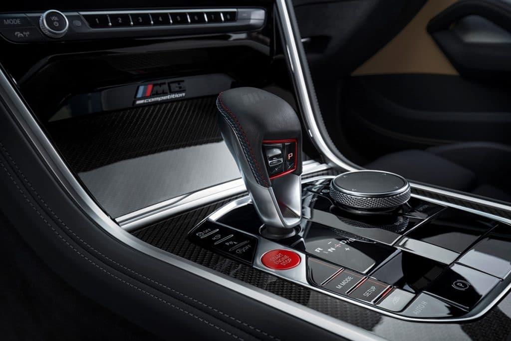 BMW M8 Compétition