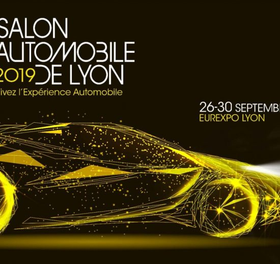 Salon Auto Lyon 2019