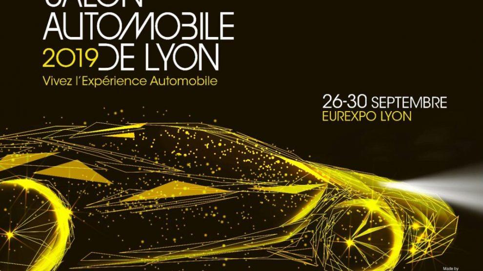Salon Auto Lyon 2019