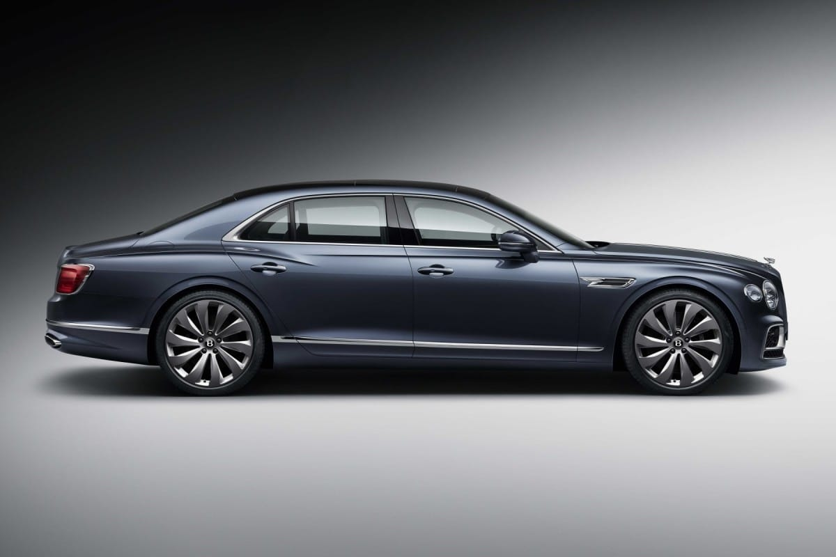 Bentley Flying Spur (2019)