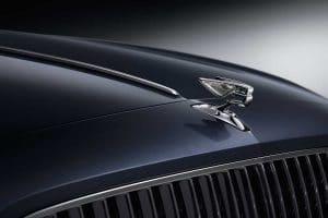 Bentley Flying Spur (2019)