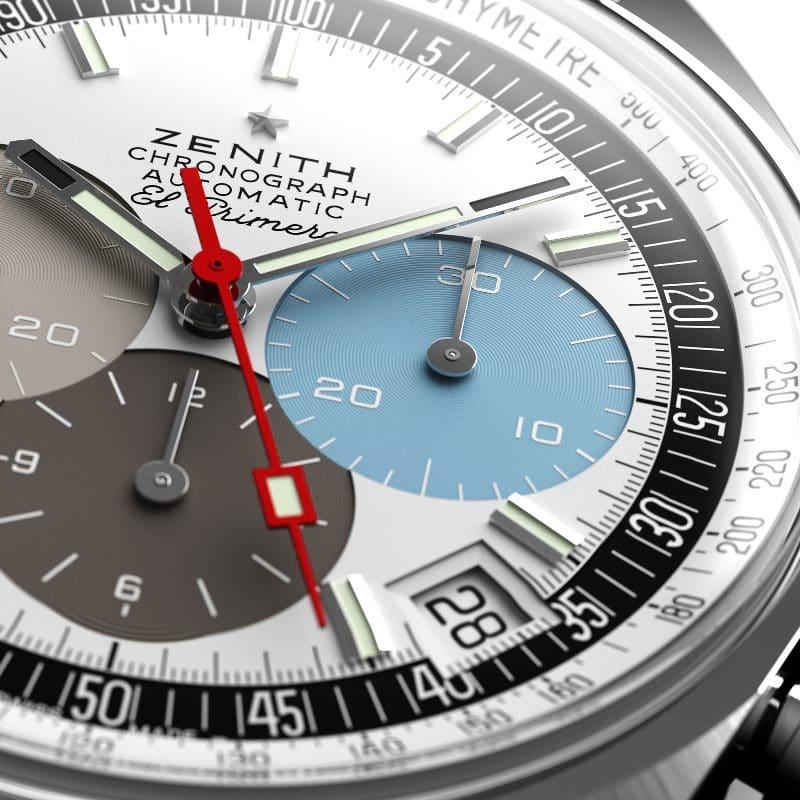Zenith El Primero A386 Only Watch